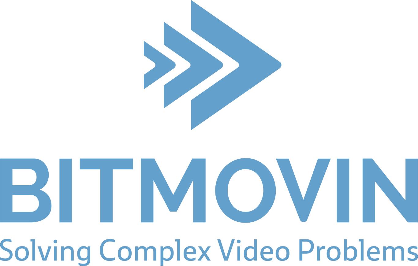 Bitmovin logo